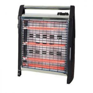 1401 Techno Heater