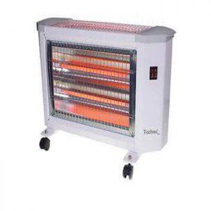 1402 Techno Fan Heater