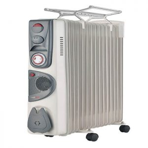 MOH-1550 Megamax Electric Radiator