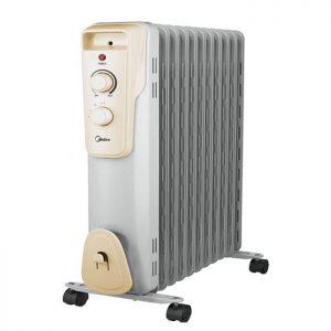 NY2311-16JA Midea Electric Radiator