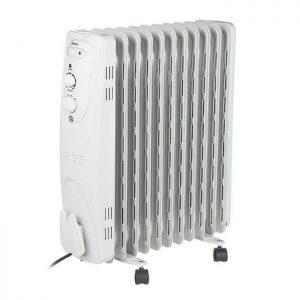 NY23EC-11L Midea Electric Radiator