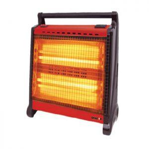 Quartz Ekvator Heater