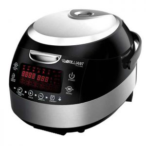 Brilliant BRC-2700 Rice Cooker