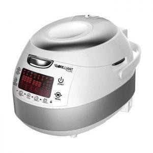 Brilliant BRC-2600 Rice Cooker