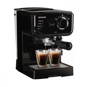 Sencor SES 1710BK Coffee Maker