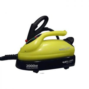 Brilliant BSC - 3300 Steam Cleaner