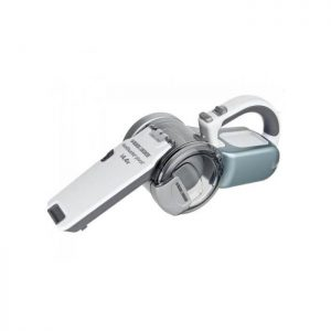 Black And Decker PV1425 Chargeable Vacuum Cleaner
