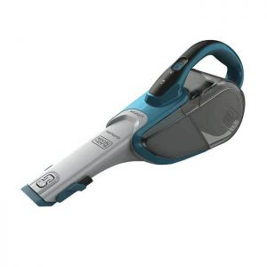 Black And Decker DVJ320J Chargeable Vacuum Cleaner