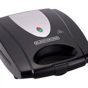 Black and Decker TS4080 SandwichMaker