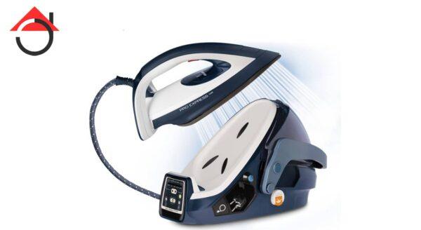 اتو بخار مخزن دار تفال مدل GV9080